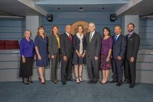 AISD board 2015
